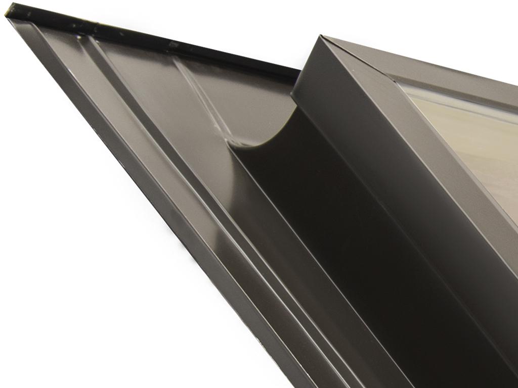Lucernario finestra per tetto linea classic 55x72 for Lucernaio velux