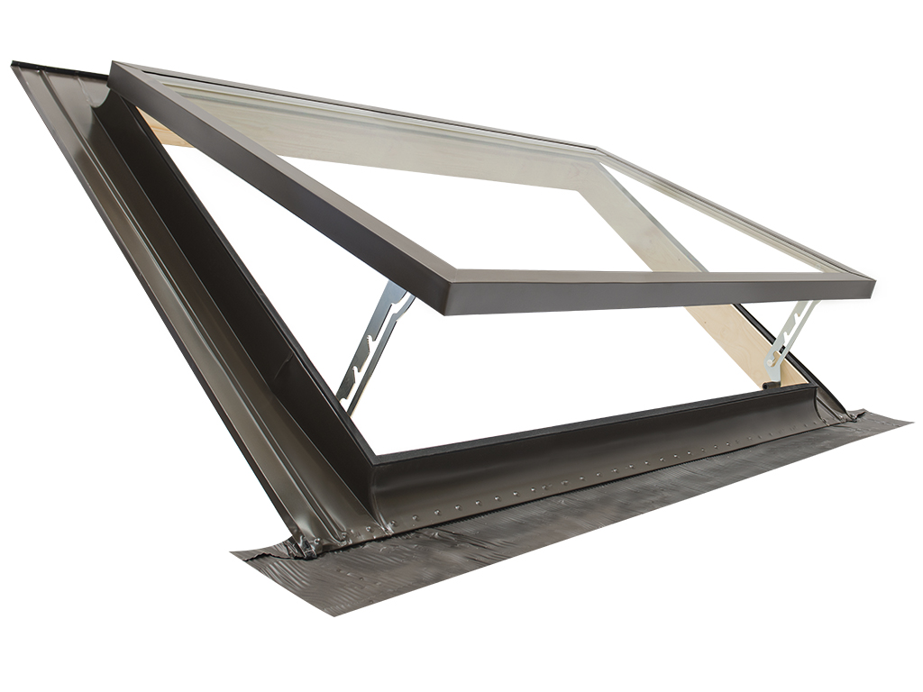 Skylight roof window classic vasistas flashing kit inc - Lucernario tetto ...