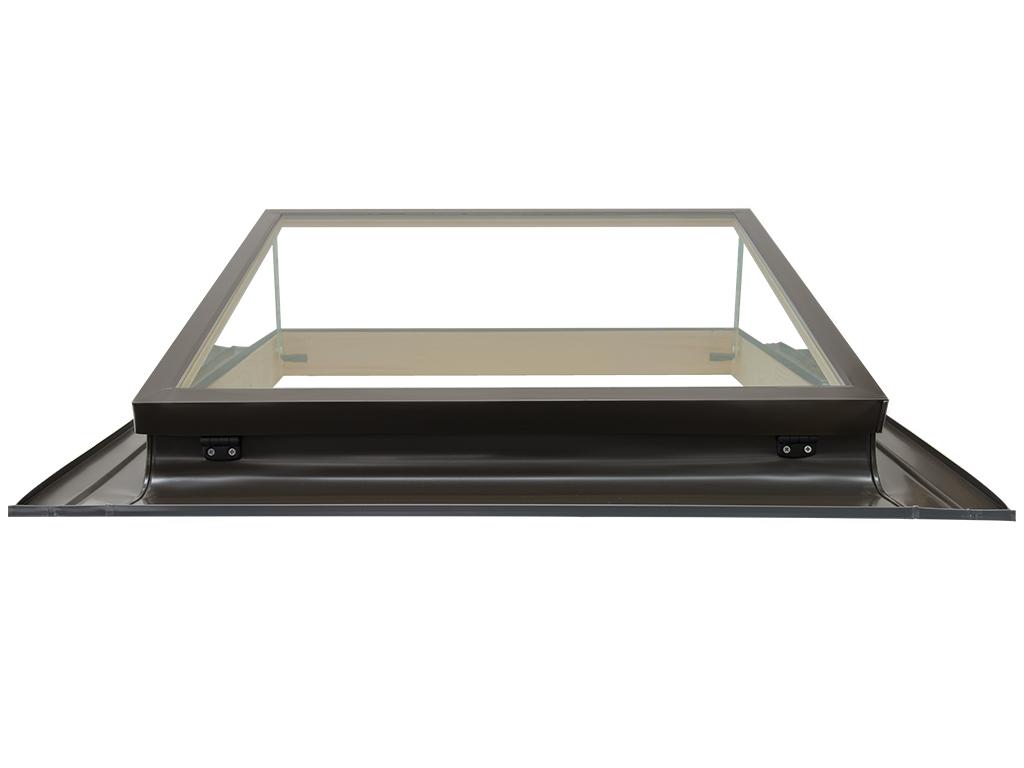 Lucernario finestra per tetti classic vasistas 55x45 for Finestre tipo velux prezzi