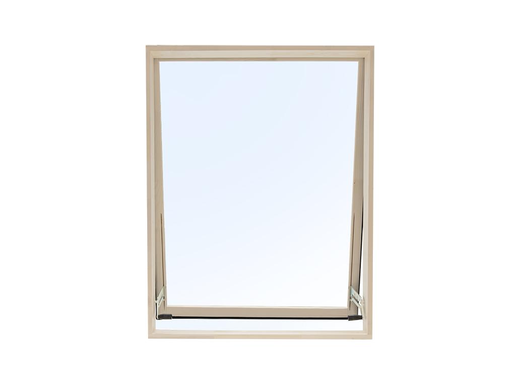 Lucernario finestra da tetto classic vasistas 45x55 for Finestre velux 55x98